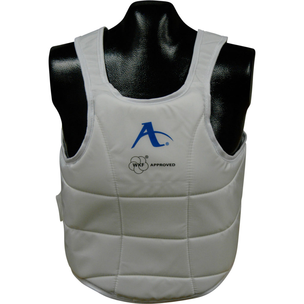 Arawaza WKF Competition body protector